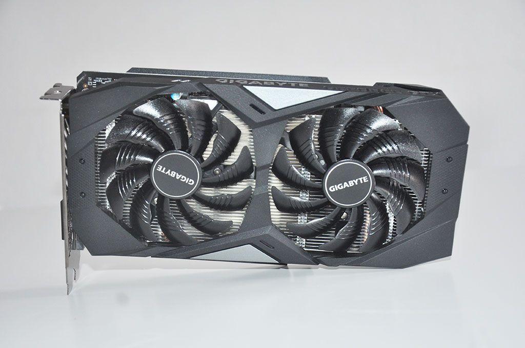 Photo of Review Gigabyte Geforce GTX 1650 Super