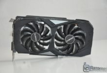 Review Gigabyte Geforce GTX 1650 Super 27