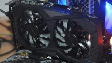 Review Gigabyte Geforce GTX 1660 Ti OC 6GB 571