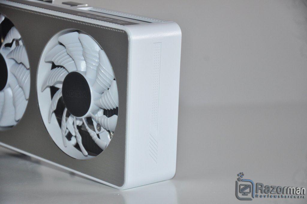 Review Gigabyte RTX 3060 Vision OC 4