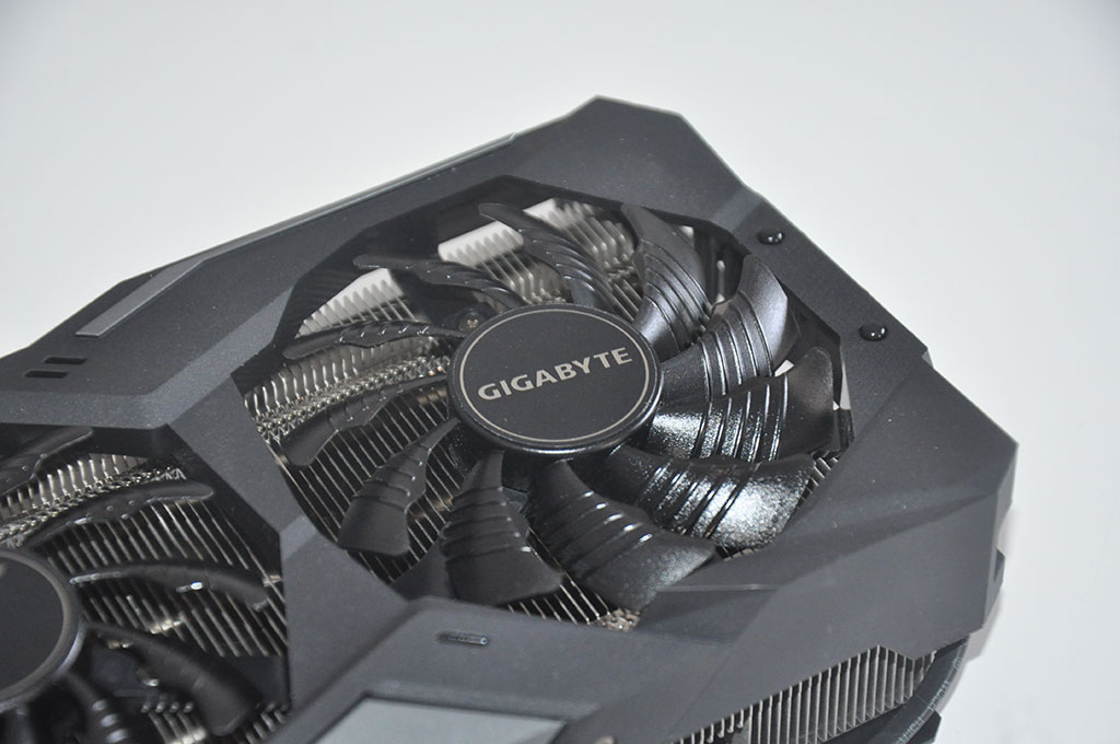 Photo of Review Gigabyte RX 5700 XT Gaming OC 8G