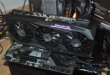 Review Gigabyte RX 6800XT Gaming OC 16GB 60