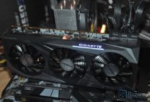Review Gigabyte Radeon RX 6900 XT Gaming OC 16 GB 10