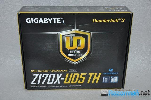 Gigabyte Z170X-UD5 TH (1)