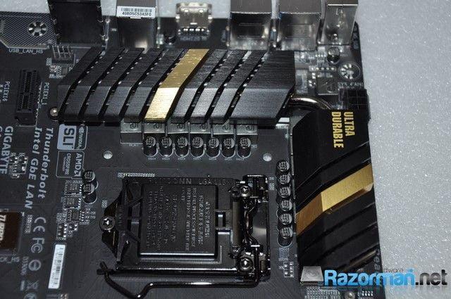 Gigabyte Z170X-UD5 TH (11)