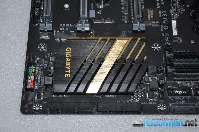 Gigabyte Z170X-UD5 TH (12)