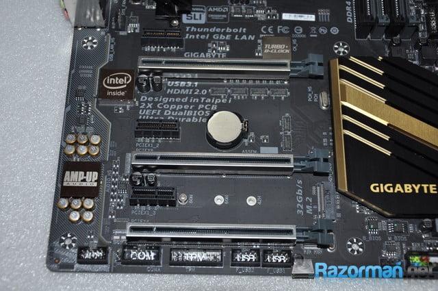 Gigabyte Z170X-UD5 TH (15)