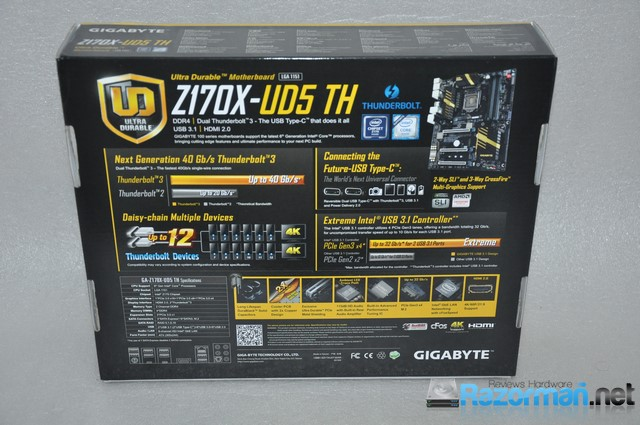 Gigabyte Z170X-UD5 TH (2)