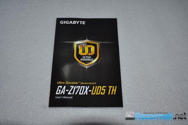 Gigabyte Z170X-UD5 TH (23)