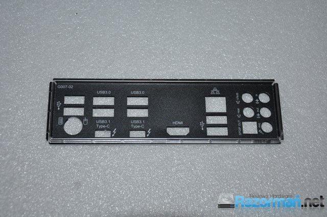 Gigabyte Z170X-UD5 TH (26)