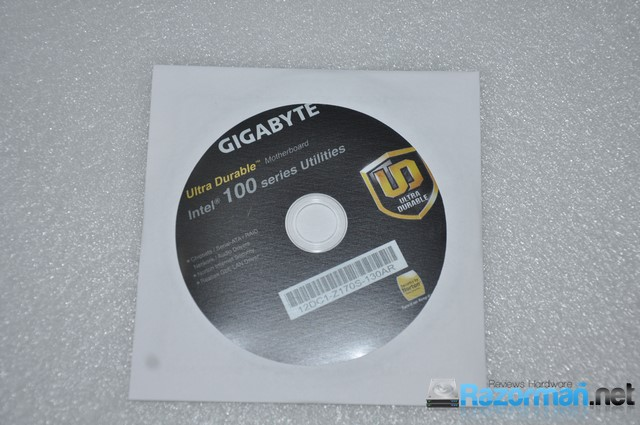 Gigabyte Z170X-UD5 TH (33)