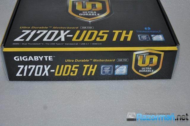 Gigabyte Z170X-UD5 TH (4)