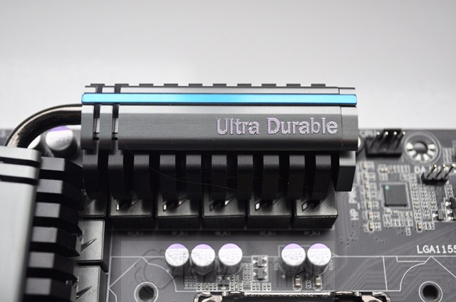 Review Placa Base Gigabyte Z77X-UP5TH 40
