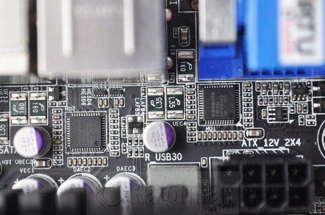 Review Placa Base Gigabyte Z77X-UP5TH 53