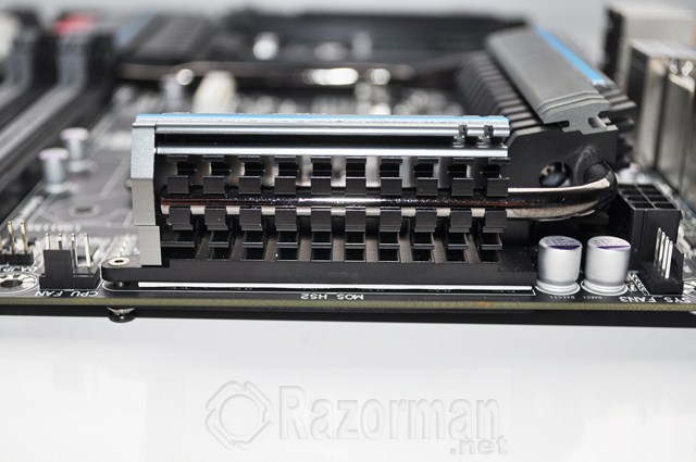 Review Placa Base Gigabyte Z77X-UP5TH 42