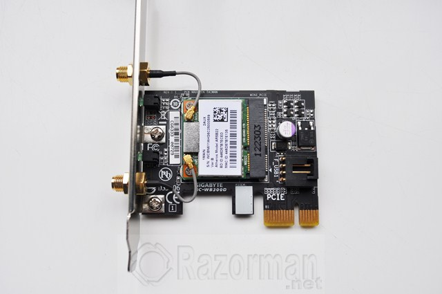 Review Placa Base Gigabyte Z77X-UP5TH 31