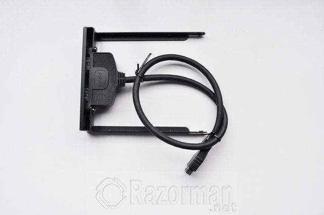 Review Placa Base Gigabyte Z77X-UP5TH 34