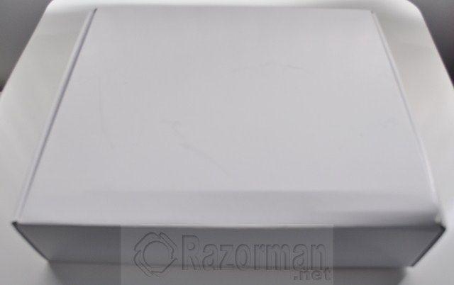 Review Placa Base Gigabyte Z77X-UP5TH 25