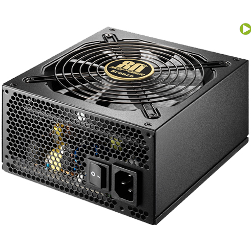 High Power Direct 12 850W