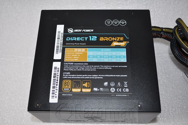 High Power Direct 12 BR 850W (33)