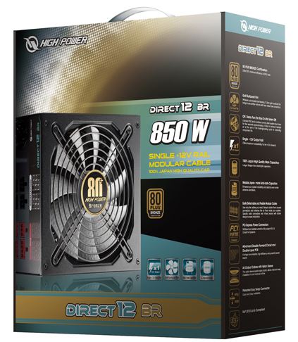 High Power Direct12 850W 80Plus Bronze (2)