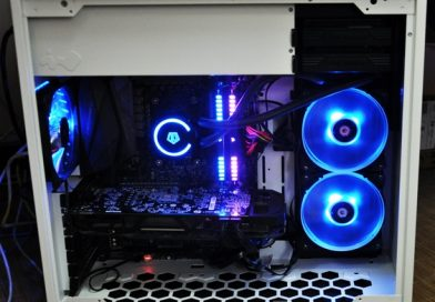 Review ID-Cooling Auraflow 240