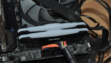 Review LC-RAM-DDR4-3200-RGB-32GB-KIT 19