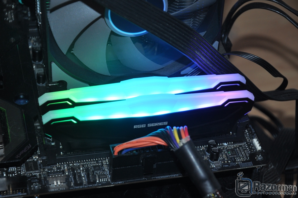 Review LC-RAM-DDR4-3200-RGB-32GB-KIT 17