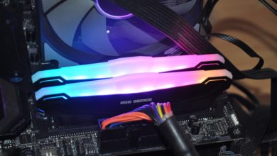 Photo of Review LC-RAM-DDR4-3200-RGB-32GB-KIT