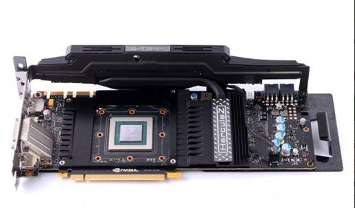 Inno3D IChill Geforce GTX970 OverClocked HerculeZ X4 4Gb
