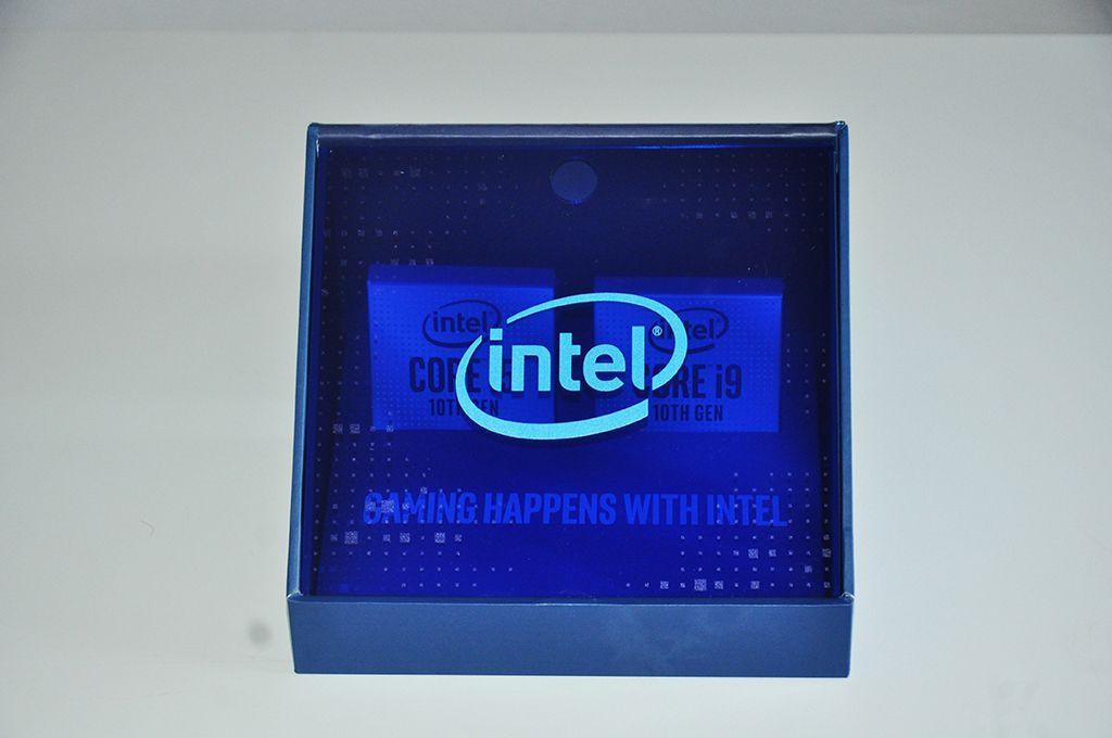 Review Intel Core i5-10600K 5
