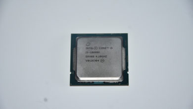 Photo of Review Intel Core i5-10600K