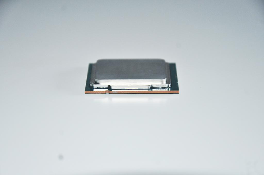Review Intel Core i5-10600K 10