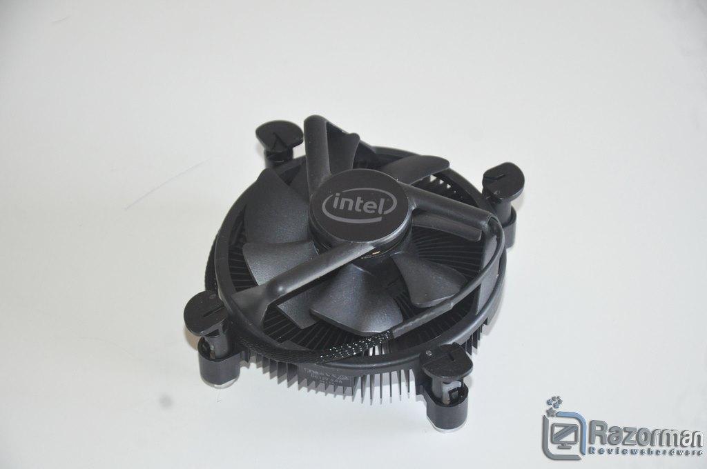 Review Intel Core i5 11400F 4