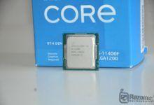 Review Intel Core i5 11400F 193