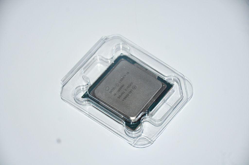 Review Intel Core i9 10900K 2