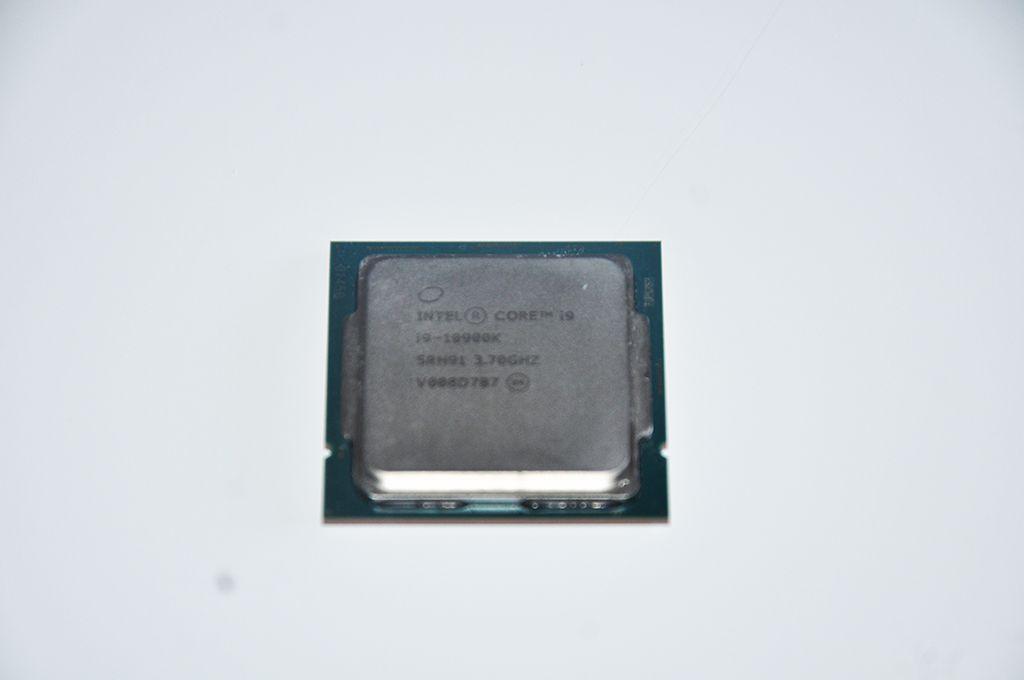 Review Intel Core i9 10900K 3