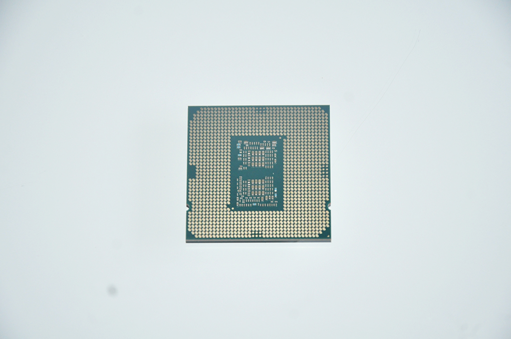 Review Intel Core i9 10900K 7