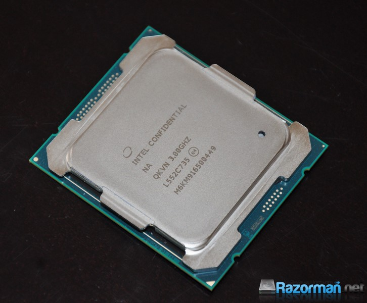 Review Intel Core i7 6950X 634