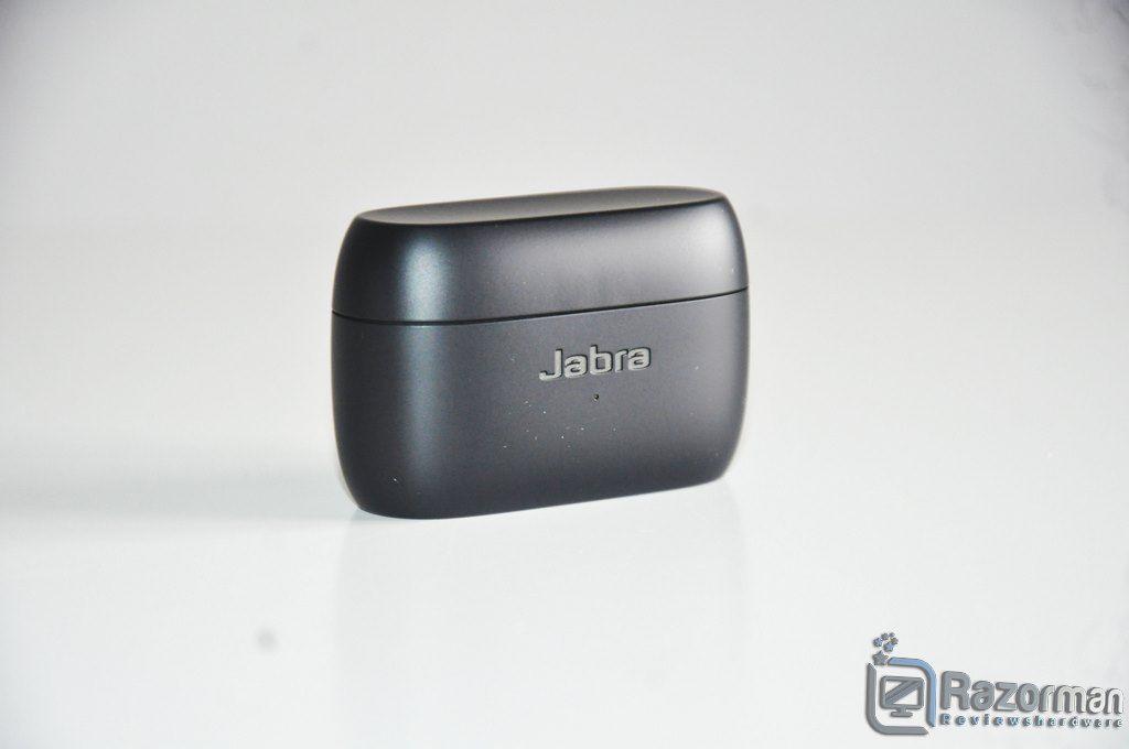 Review Jabra Elite 85T 10