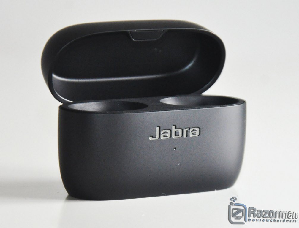 Review Jabra Elite 85T 11
