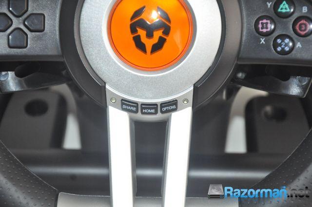 Review KROM K-Wheel 13