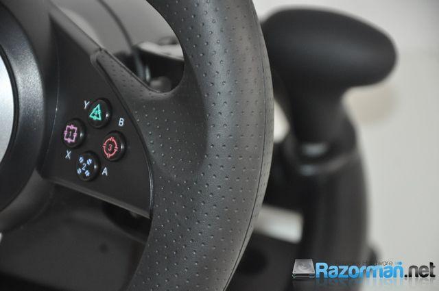 Review KROM K-Wheel 8