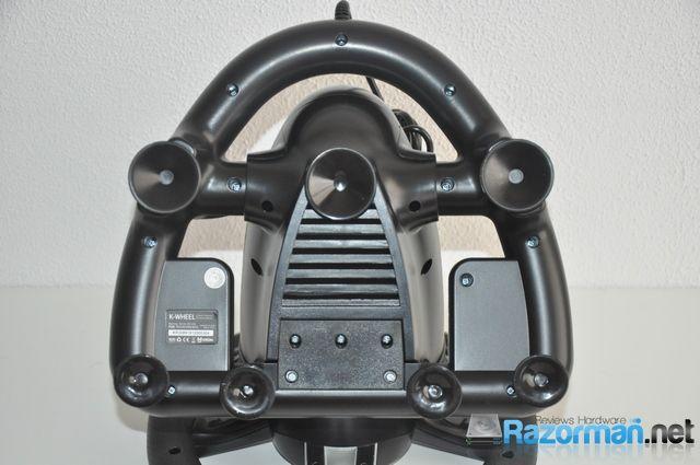 Review KROM K-Wheel 18