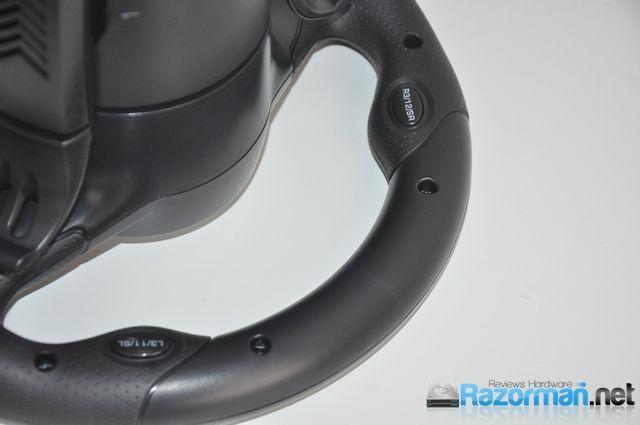 Review KROM K-Wheel 16