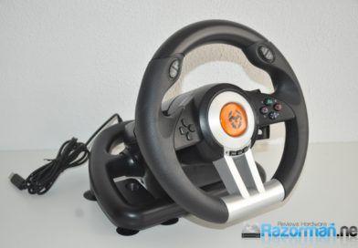 Review KROM K-Wheel