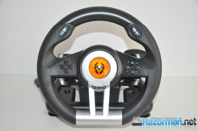 Review KROM K-Wheel 7