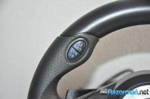 Review KROM K-Wheel 9