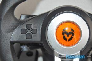 Review KROM K-Wheel 11