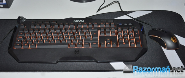 Photo of Review KROM KODEX